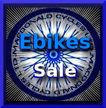 Electric bike Special offers