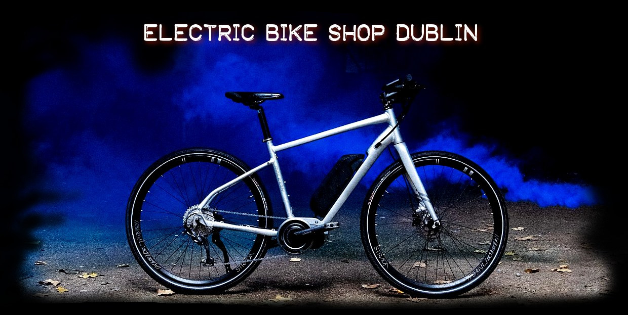 Raleigh Electric Bikes Macdonald Cycles