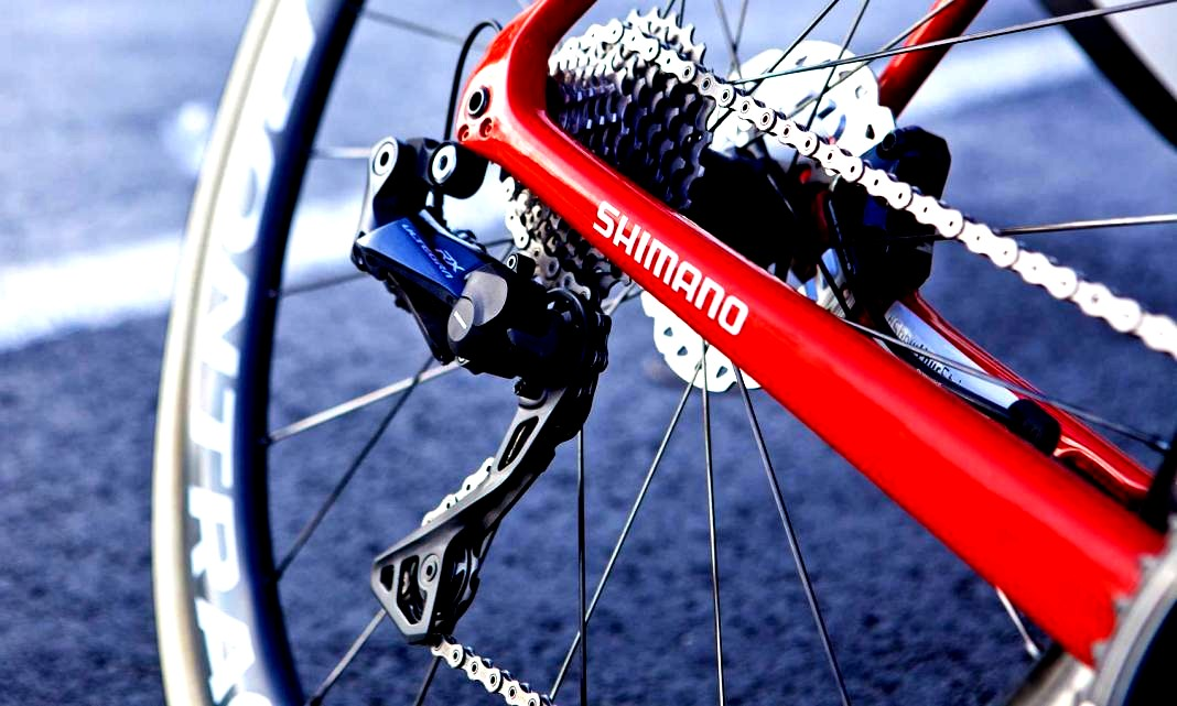 Bike Parts Dublin | Shimano - Rain Gear